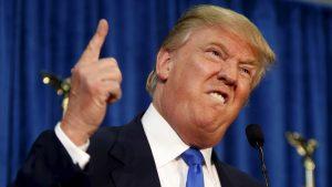Donald Trump và giấc mơ Mỹ