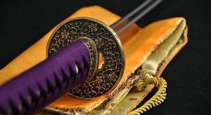 Sword brings life