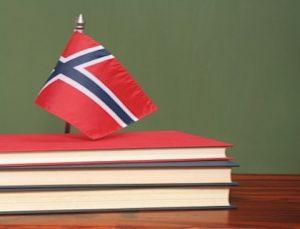 Learning Norwegian