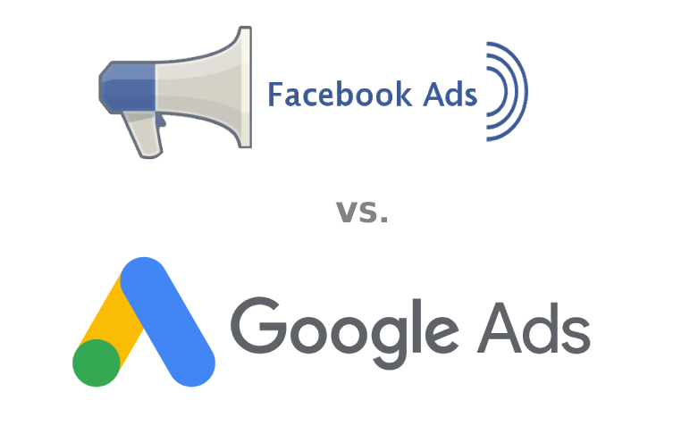 Paid advertisement Facebook Ads or Google Ads